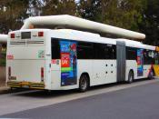 Scania K320ua