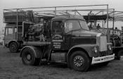 Albie Roger's Scammell Highwayman