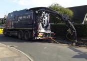 2014 Scania Pump