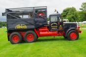 Biggar Rally 2013