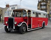 Leyland Ts8