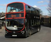 Harrogate And District Volvo