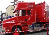 Santa,s T Cab At Sunderland.30-11-2013.