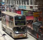 Hong Kong.buses.14-5-2014