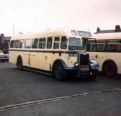 Bus/coach