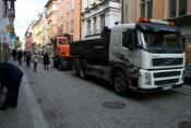 Volvo Fm In Old Town