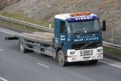 Salop Leisure Volvo