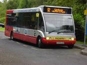 Padarn Bus Optare