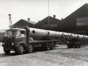 Abnormal Load Old School Style