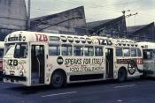 Auckland Trolley Buses