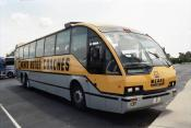 Cametal,  Mears Motor Coaches,  Orlando