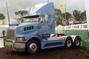 International Transtar 4700, Waharoa Transport