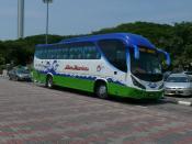 Tourist Coaches  Melakka
