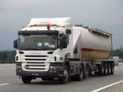 Global Scania