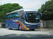 Hino Bus Malaysia